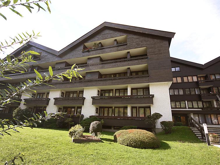 Appartement Bad Hofgastein - Alexander
