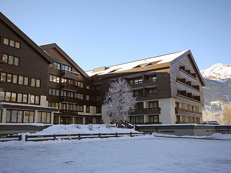 Alexander - Apartment - Bad Hofgastein