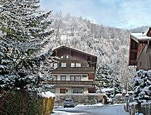 Rakousko, Gasteinertal, Bad Hofgastein