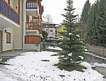 Bad Hofgastein - Apartment Haus Schulstrasse
