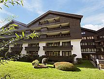 Bad Hofgastein - Apartamenty Alexander