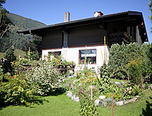 Bad Hofgastein - Appartement Haus Harlander