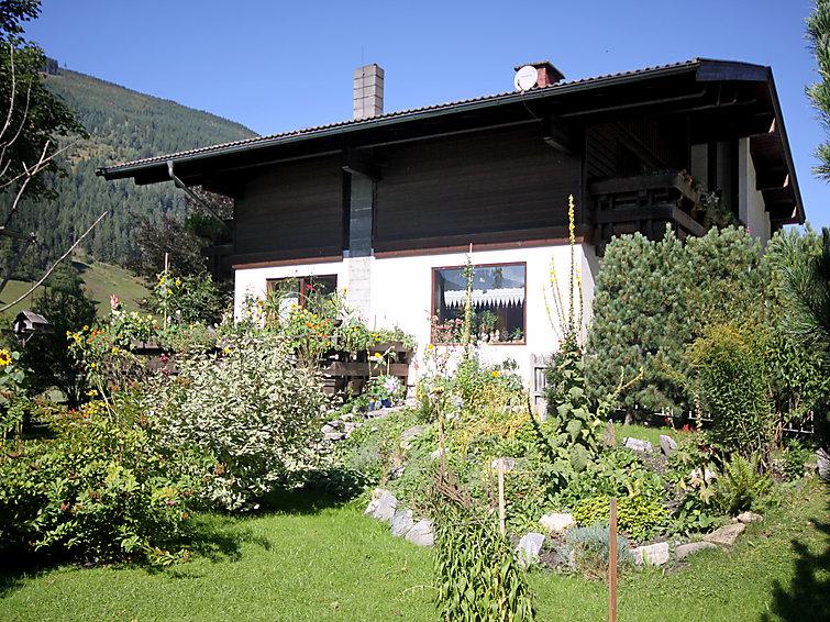 Appartement Bad Hofgastein - Haus Harlander