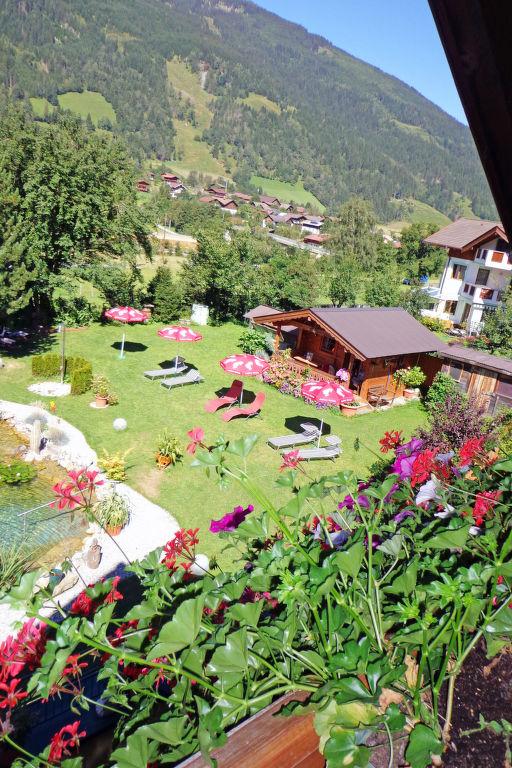 Ferienwohnung Haus Katharina
