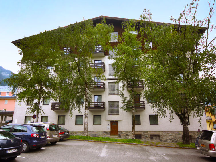 Appartement Bad Hofgastein - Griesgasse