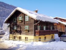 Bad Hofgastein - Maison de vacances Bauernhaus Wenger (BHG240)
