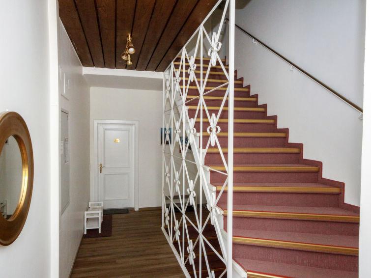 Schubert Apartment in Bad Gastein
