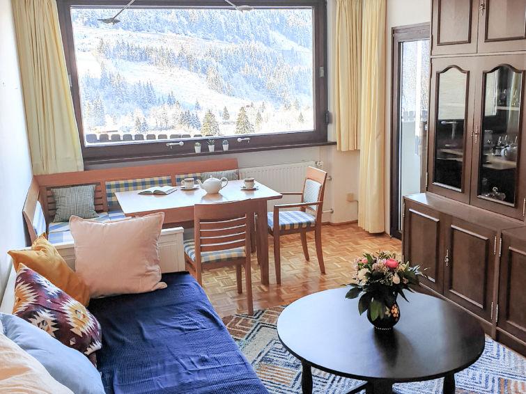 Badberg Apartment in Bad Gastein