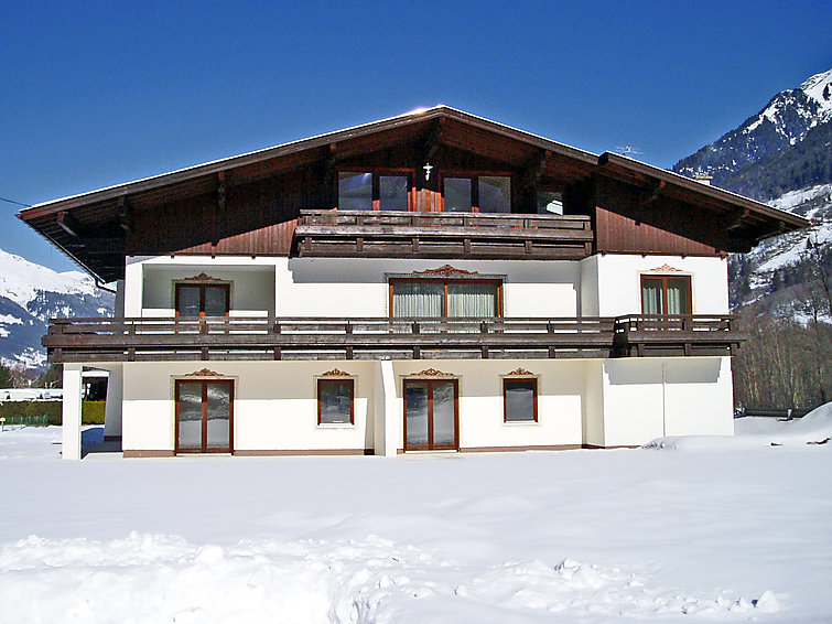 Rudis Appartements Apartment in Bad Gastein