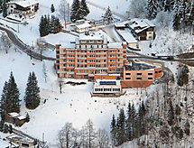 Bad Gastein - Apartamento Schillerhof