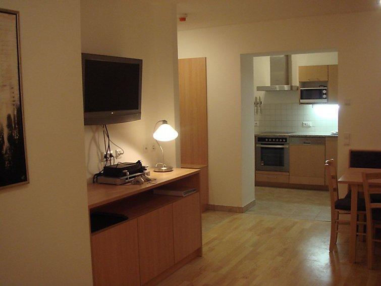 Апартаменты AT5640.300.5