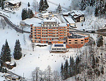 Bad Gastein - Appartamento Penthouse