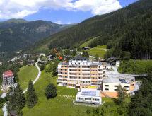 Rakousko, Gasteinertal, Bad Gastein