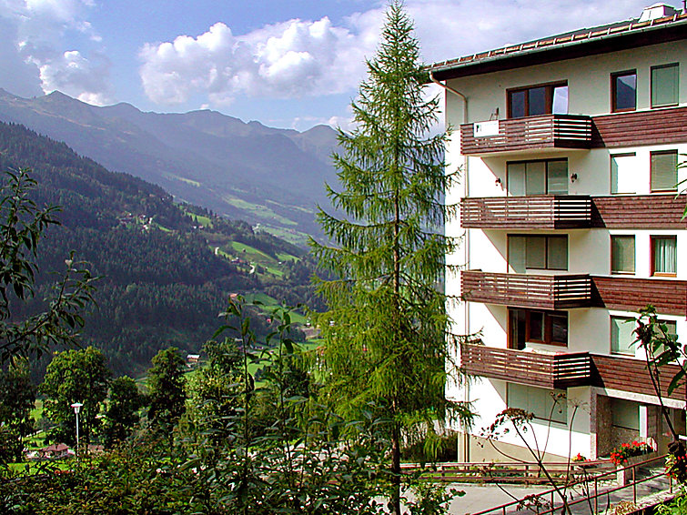 Haus Reitl III Apartment in Bad Gastein