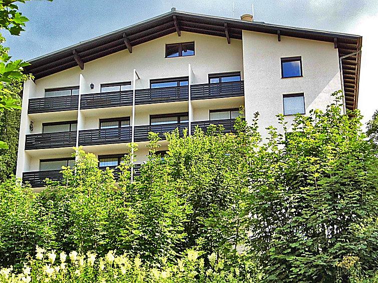 Appartement Bad Gastein - Haus Reitl VII