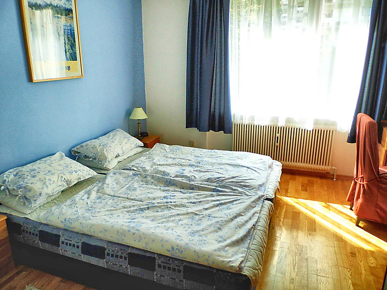 Фото Апартаменты AT5640.750.1