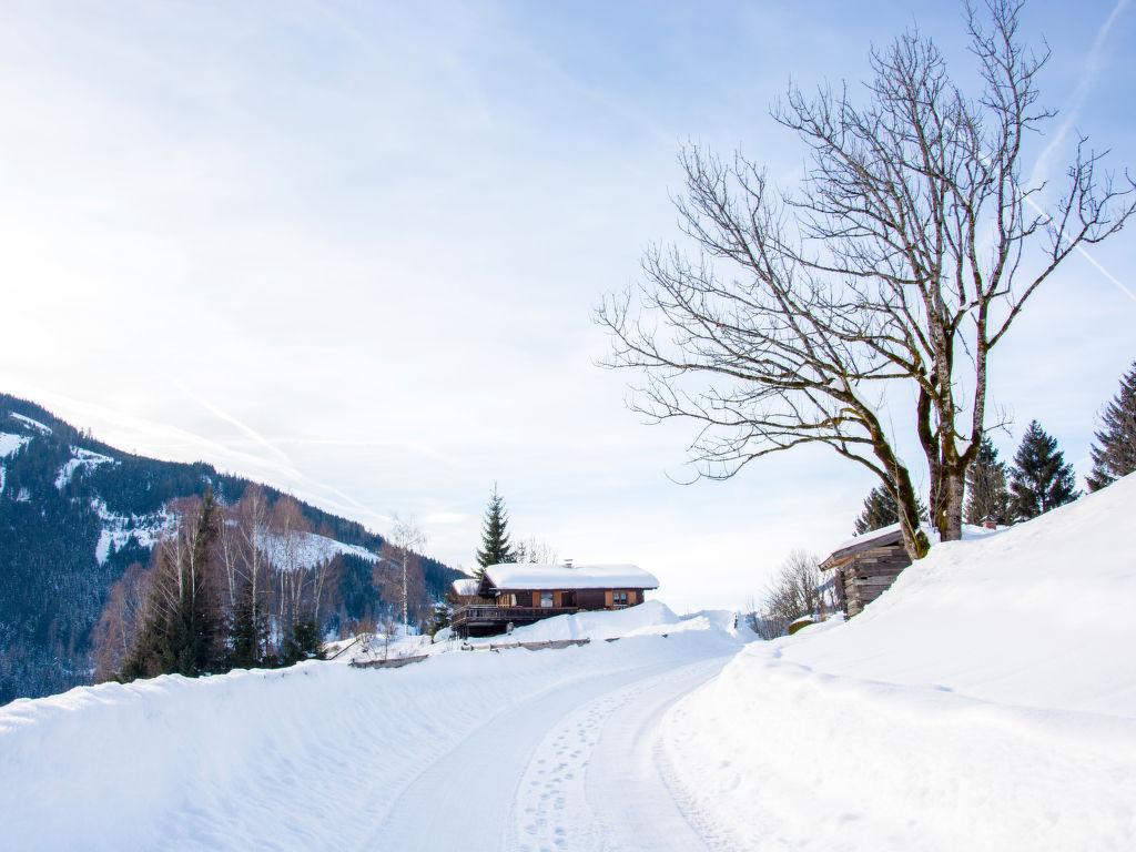 Maison de vacances Christine (EBA110) (1147699), Embach, Pinzgau, Salzbourg, Autriche, image 2