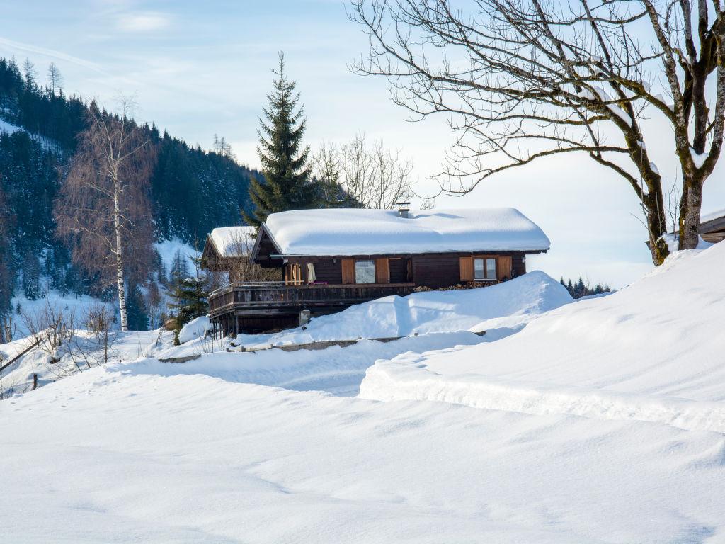 Maison de vacances Christine (EBA110) (1147699), Embach, Pinzgau, Salzbourg, Autriche, image 24
