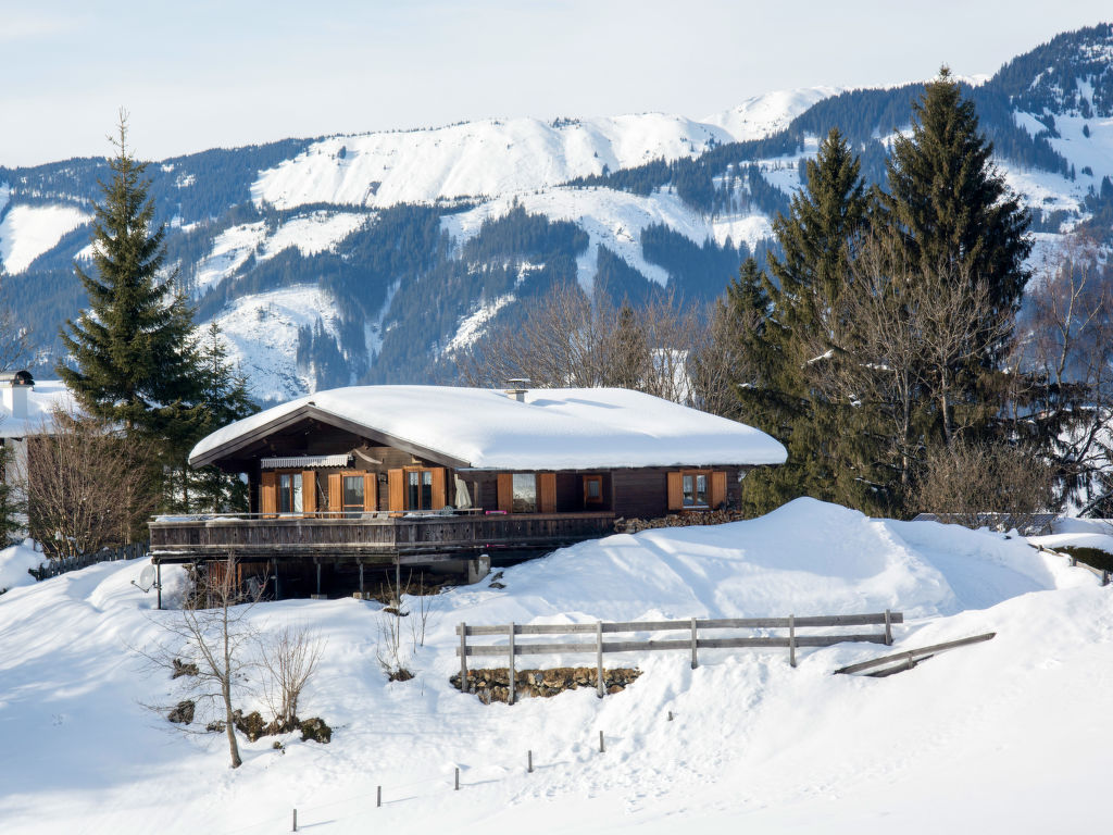Maison de vacances Christine (EBA110) (1147699), Embach, Pinzgau, Salzbourg, Autriche, image 25