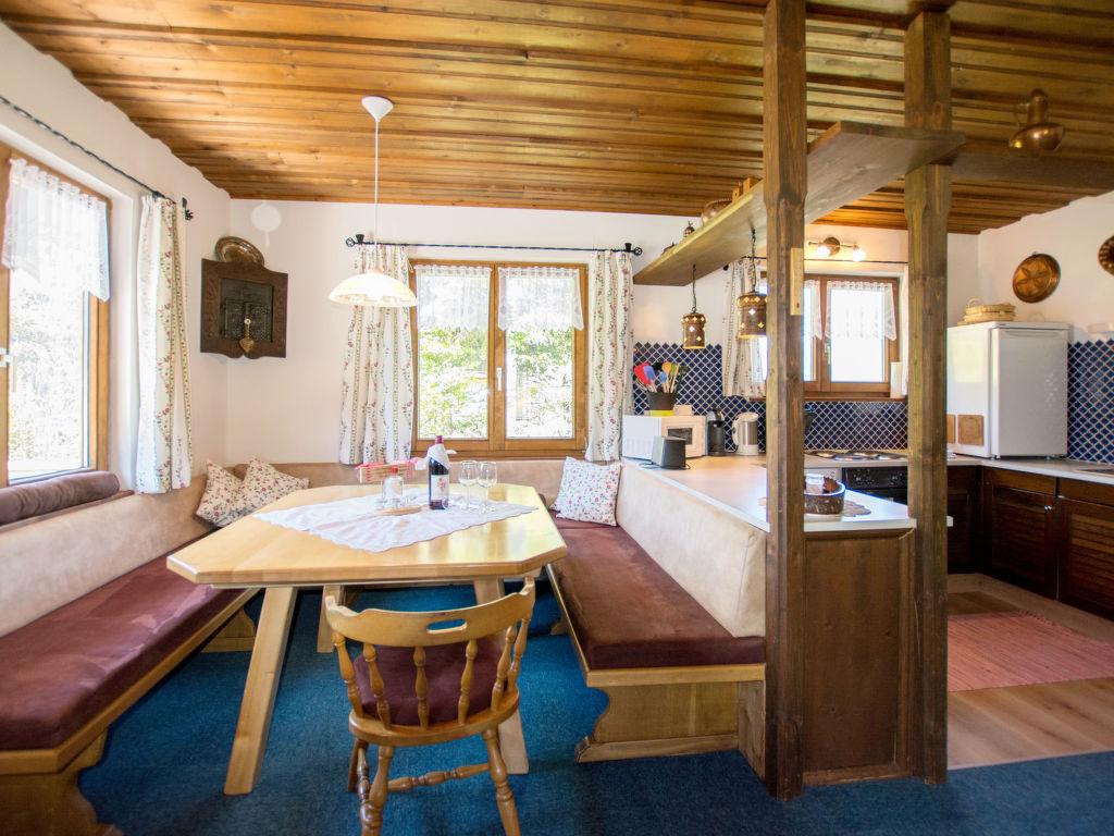 Maison de vacances Christine (EBA110) (1147699), Embach, Pinzgau, Salzbourg, Autriche, image 5