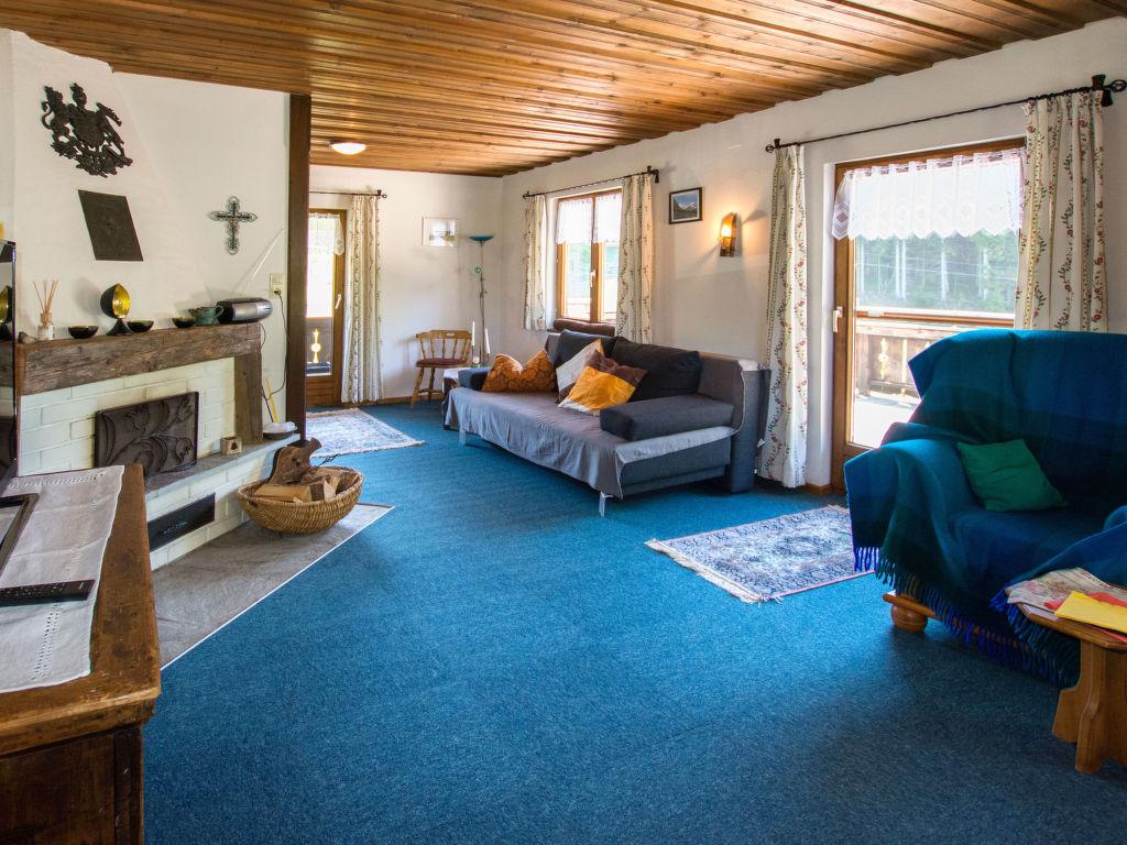 Maison de vacances Christine (EBA110) (1147699), Embach, Pinzgau, Salzbourg, Autriche, image 7