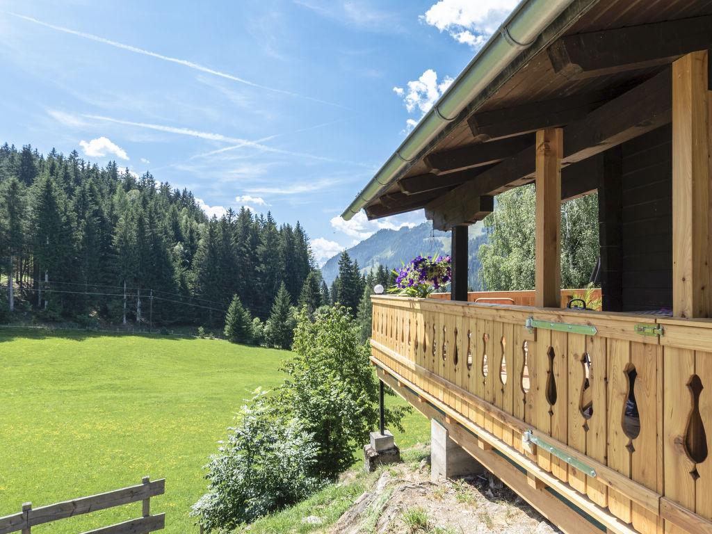 Maison de vacances Christine (EBA110) (1147699), Embach, Pinzgau, Salzbourg, Autriche, image 23