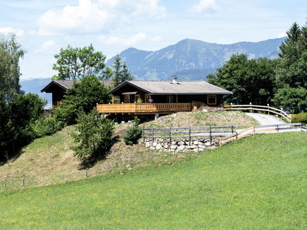 Maison de vacances Christine (EBA110) (1147699), Embach, Pinzgau, Salzbourg, Autriche, image 1