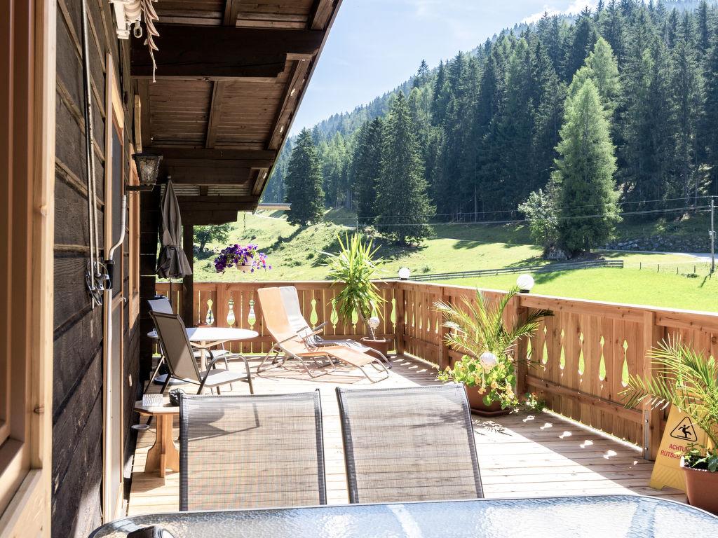 Maison de vacances Christine (EBA110) (1147699), Embach, Pinzgau, Salzbourg, Autriche, image 11