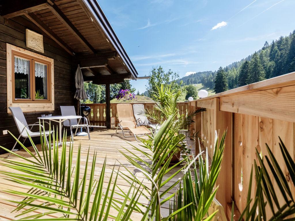 Maison de vacances Christine (EBA110) (1147699), Embach, Pinzgau, Salzbourg, Autriche, image 12