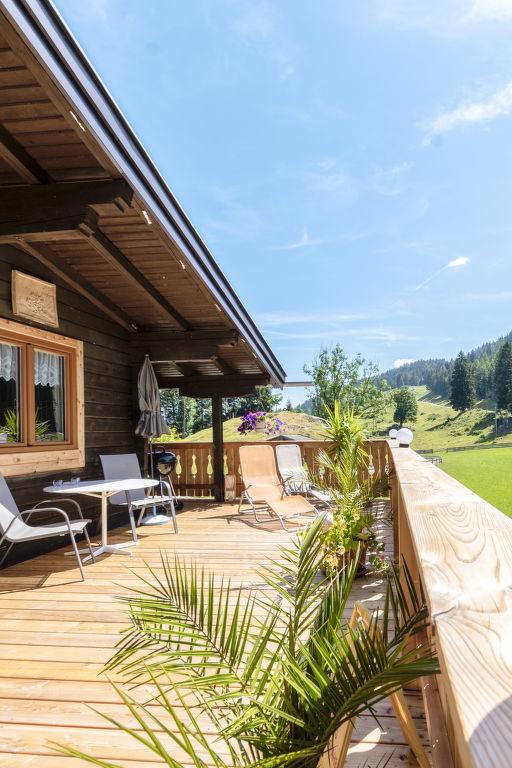 Maison de vacances Christine (EBA110) (1147699), Embach, Pinzgau, Salzbourg, Autriche, image 14