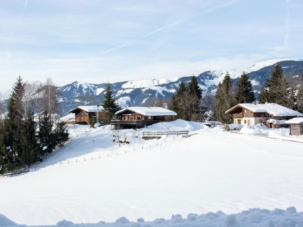 Maison de vacances Christine (EBA110) (1147699), Embach, Pinzgau, Salzbourg, Autriche, image 26