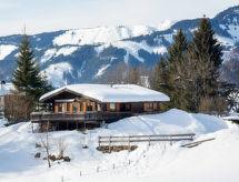 Embach - Vakantiehuis Haus Christine (EMB110)