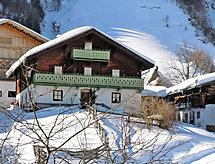 Rauris - Casa de vacaciones Rosskopf