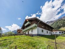 Rauris - Maison de vacances Rosskopf