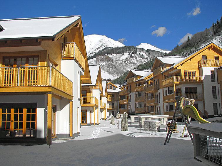 Vakantiehuis Sch Nblick In Rauris Oostenrijk