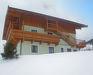 Ferienwohnung Haus Moderegg, Bruck, Winter