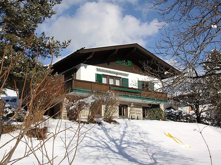 Riki - Chalet - Bruck am Ziller