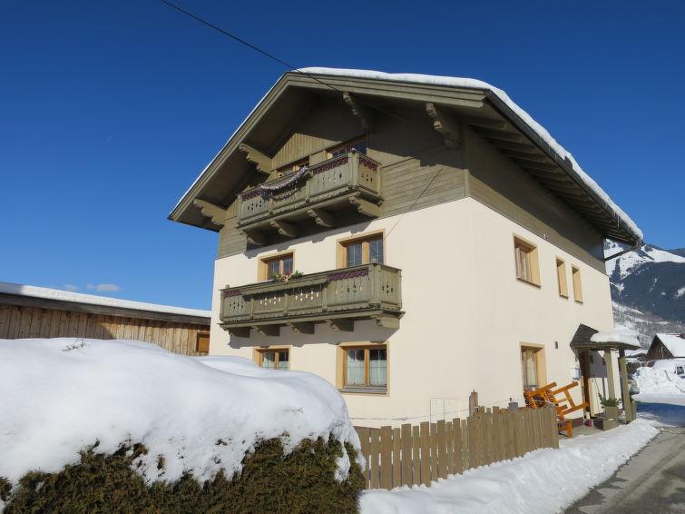 Brix (BRG120) - Apartment - Bruck am Ziller
