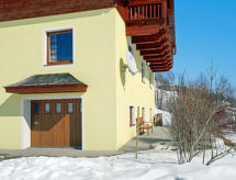 Bruck - Vacation House Ferienhaus Harlander (BRG101)