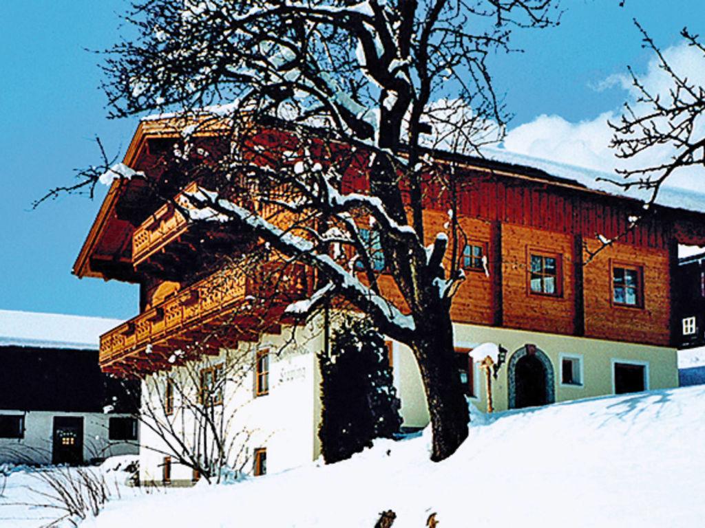 Appartement de vacances (BRG106) (2601515), Taxenbach, Pinzgau, Salzbourg, Autriche, image 1