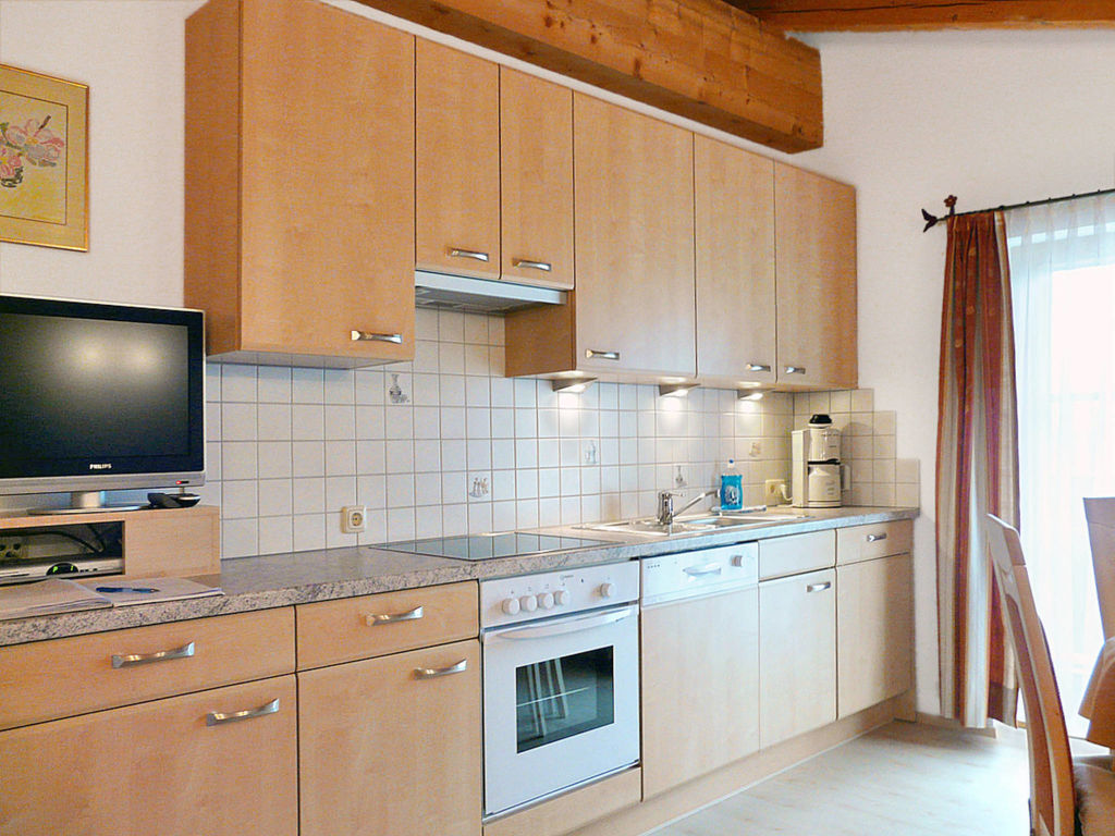 Appartement de vacances (BRG106) (2601515), Taxenbach, Pinzgau, Salzbourg, Autriche, image 3