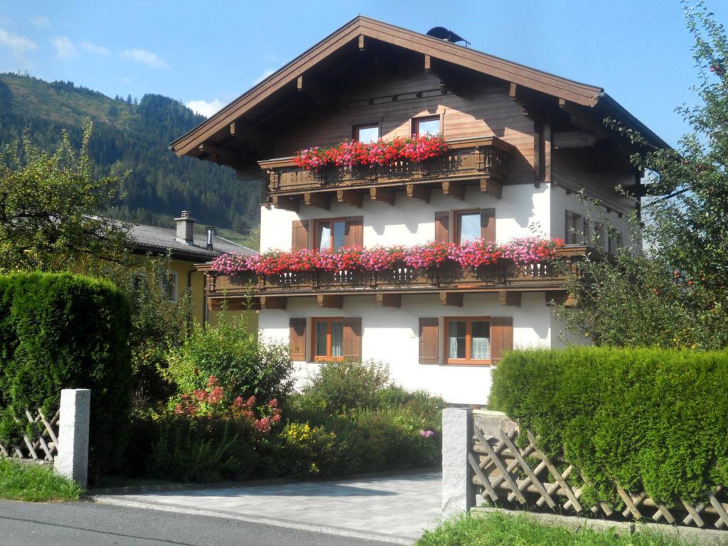 Appartement de vacances Haus Giezinger (BRG190) (155839), Bruck an der Großglocknerstraße, Pinzgau, Salzbourg, Autriche, image 1