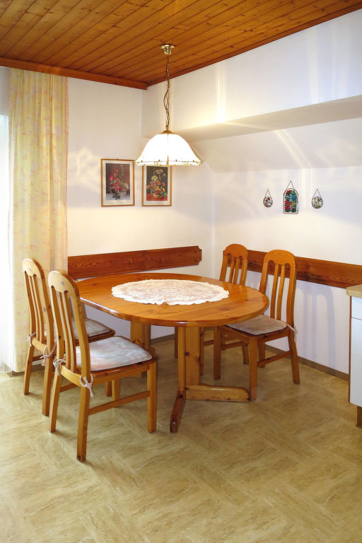 Appartement de vacances Haus Giezinger (BRG190) (155839), Bruck an der Großglocknerstraße, Pinzgau, Salzbourg, Autriche, image 8