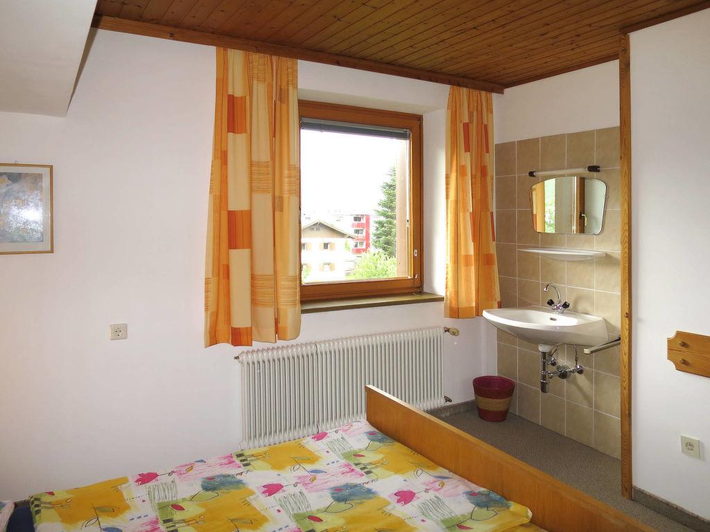 Appartement de vacances Haus Giezinger (BRG190) (155839), Bruck an der Großglocknerstraße, Pinzgau, Salzbourg, Autriche, image 9