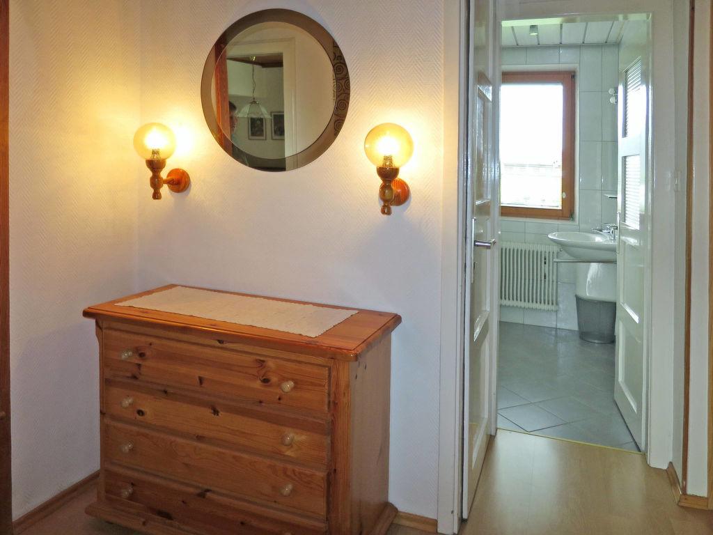 Appartement de vacances Haus Giezinger (BRG190) (155839), Bruck an der Großglocknerstraße, Pinzgau, Salzbourg, Autriche, image 13