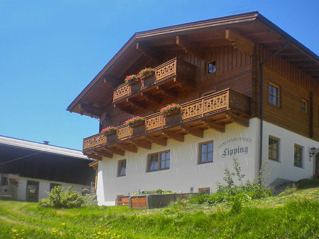 Appartement de vacances Bauernhaus Lippinggut (BRG108) (326598), Taxenbach, Pinzgau, Salzbourg, Autriche, image 6