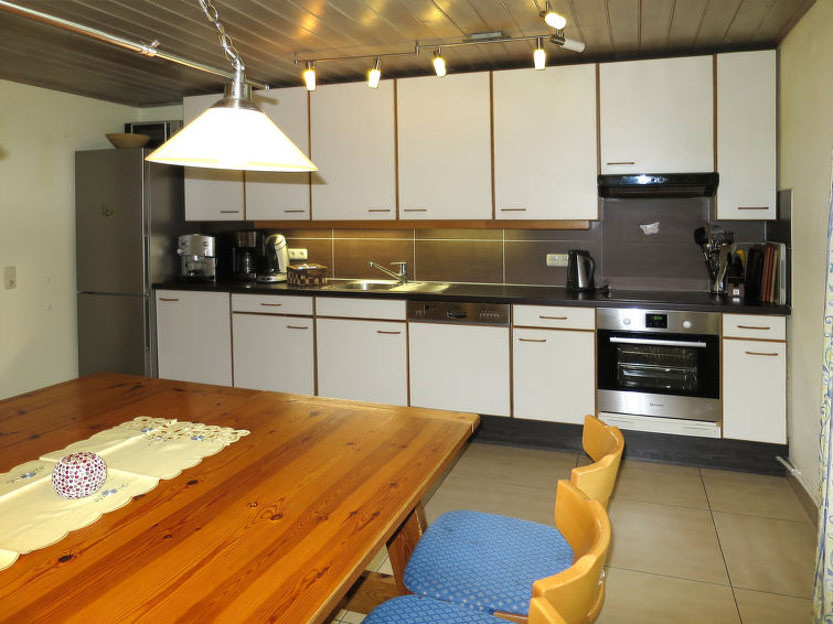 Haus Bergfried (FUC150) - Apartment - Fusch