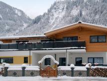 Fusch - Appartement Ferienwohnung Ingrid (FUG170)