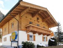 Fusch - Vakantiehuis Haus Wallner (FUG110)
