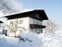 Fusch - Vakantiehuis Haus Bergfried (FUG150)